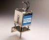 Stainless Steel Solenoid Operated Dispensing/Metering Pumps -- SV560 Series -- View Larger Image