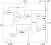 1MHz 1A Synchronous Buck DC/DC Converter -- AAT1150