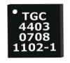 8 - 15 GHz Packaged Doubler with Amplifier -- TGC4403-SM