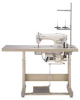 Sewing Machine,Beige,1 Stitch Pattern -- 33L641