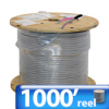 CONTROL CABLE 1000ft 16AWG 12-COND FLEXIBLE UNSHIELDED -- V50208-1000