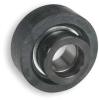 Mounted Ball Bearing,Rubber,1 In Bore -- 3FDF1