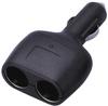 12 V Cigarette Plug Splitter -- ZA5018 - Image