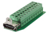 Female Field Termination Connector for HDMI Applications -- HDFT - Image