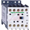 CONTACTOR, MINIATURE, UP TO 3 HP AT 575/600 VAC 3-PH., 24 VAC CTRL., 1 NO AUX. -- 70007246