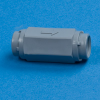 SMC PVC Check Valves for Air or Liquid -- 22256