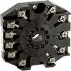AMPERITE - 11-PIN-SM - Relay Socket -- 527292 - Image