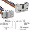 Rectangular Cable Assemblies -- H3CKH-1036M-ND -Image