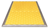 safety mats Guardmaster -- 440F-M0306DYNN