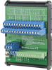 6000 Series intrinsically safe termination board -- 6000-ISB-01