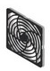 Plastic Fan Guards -- 8467