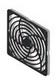 Plastic Fan Guards -- 8467