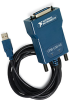 GPIB-USB-HS, NI-488.2 for Linux 2.6-24 -- 779705-01