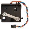 EM - Light Duty Electronic Rotary Latch -- R4-EM-45-161 - Image