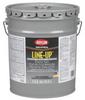 Krylon Industrial Coatings Line-Up Parking Lot Black Striping Paint - 5 gal Pail - 00858 -- 724504-00858