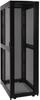 45U SmartRack Standard-Depth Rack Enclosure Cabinet - side panels not included -- SR45UBEXP -- View Larger Image