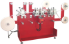 Rotary Die-Kiss Cutting Machine