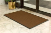 Niagra Entrance Mat - Standard Sizes Fabric Border -- 630S0023