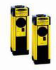 Standard Safety Light Curtain Kit 1 Beam Infrared LED's, 950 nm at Peak Emission -- 66248875795-1