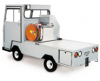 Vehicle-mounted Oild Transder System Mortec -- E-480TO