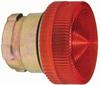 22mm LED Metal Pilot Lights -- 2PLB1LB-230D -- View Larger Image