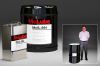 Heat Cured Moly Dry Film Lubricant -- McLube MoS2-844 - Image