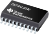 SN74ALS540 Octal Buffers/Drivers With 3-State Outputs -- SN74ALS540DW -Image