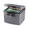 H4100 Waterproof Advanced Security File, 15-7/16w x 14-11/16 -- H4100