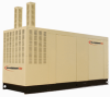 100 kW Generac Guardian Elite Commercial Line Liquid-Cooled Fully Packaged Natural Gas or LP Gas Generator Set w/6.8L Engine -- 557022 - Image