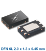 1.575 GHz GPS/GNSS/BDS Low-Noise Amplifier -- SKY65601-477LF - Image