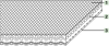 Food Conveyor Belt -- FAW-7EIC -Image