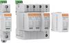 IEC SPD: Surge-Trap® Pluggable Type 2+3 - 20 kA -- STPT23-20K320V-4PM -Image