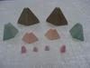 Pyramid -- 1 5/8