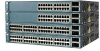 Cisco Catalyst 3560E-24TD - Switch - managed - 24 x 10/100/1 -- WS-C3560E-24TD-S
