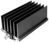 High Power Fixed Coaxial Attenuator:2.5GHz,500W,20dB,1.1.. -- GSA Schedule Aeroflex Weinschel 53-20-33