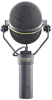 Dynamic Supercardioid Instrument Microphone -- 32607