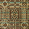 Southwest Chenille Fabric -- R-Heron