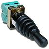JOYSTICK 22mm METAL 2 N.O. MOM 2-POS -- ECX1510 -- View Larger Image