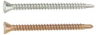 SQ. DRIVE TRIM HEAD SELF DRILLING DRYWALL SCREW -- 330DZ - Image