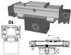 Telescopic Belt Drive Actuator -- DLZT 160