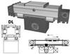 Telescopic Belt Drive Actuator -- DLZT 120 - Image