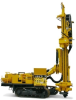 Mustang 5-P4 : DTH drilling rig for tie back anchoring -- 1603687
