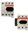 IEC Switches: IEC Non-Fused Switch <125A -- M633