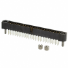 Rectangular Connectors - Headers, Male Pins -- 952-2667-ND -Image