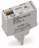 Multi-range timing relay module; 4 time ranges; 4 functions; relay with 1 changeover contact (1u) -- 286-640 - Image