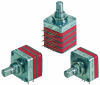 Multi-deck Mechanical Encoder -- 25 Series - Image