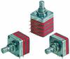 Multi-deck Mechanical Encoder -- 25 Series