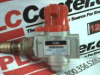 SMC VHS3500-02 ( PNEUMATIC VALVE RED HANDLE .1-1.0MPA ) -Image