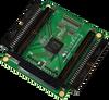 PC/104 I/O Expansion Module with Interruptible Event Sense -- PCM-UIO96C-16 -Image