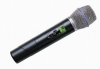 UHF Wireless Handheld Transmitter with Beta 87C Cardioid Microphone -- ULX2/BETA87C